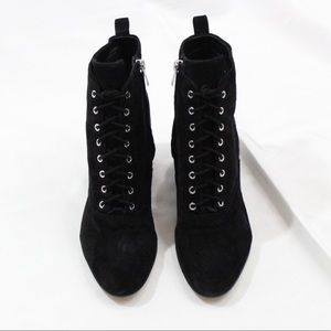 Sam Edelman Laced Up Booties